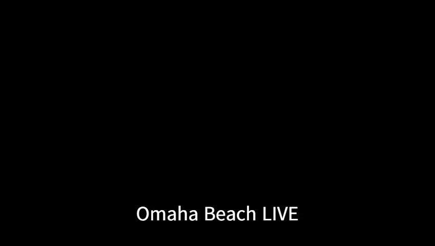 Online Interactive Tour of Omaha Beach