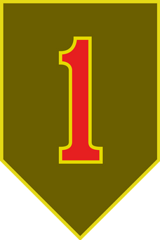 The Big Red One Division