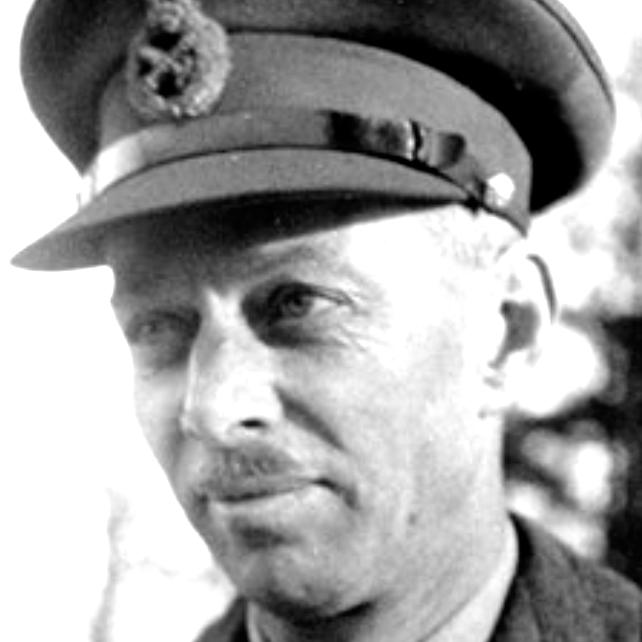 General Sir Miles Christopher Dempse