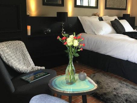 Clos labbe bedroom
