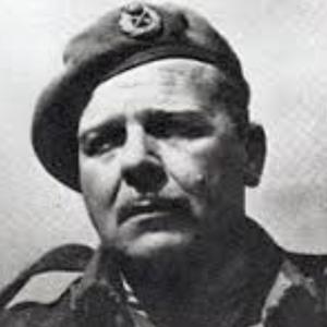 Major General Rodney Frederick Leopold Keller