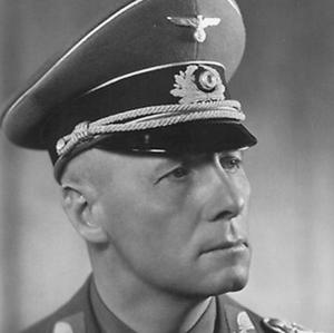 Generalfeldmarschall Johannes Erwin Eugen Rommel