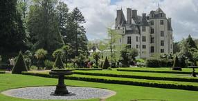 Top 10 Castles in Lower Normandy