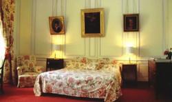Colombieres Bedroom