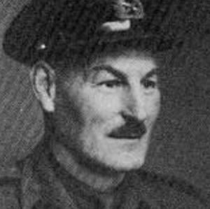 Major General Douglas Alexander Henry Graham