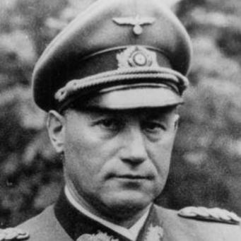 Generalleutnant Edgar Feuchtinger