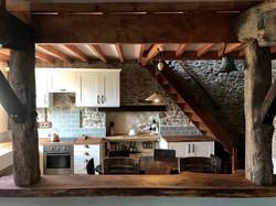 Glatigny Kitchen