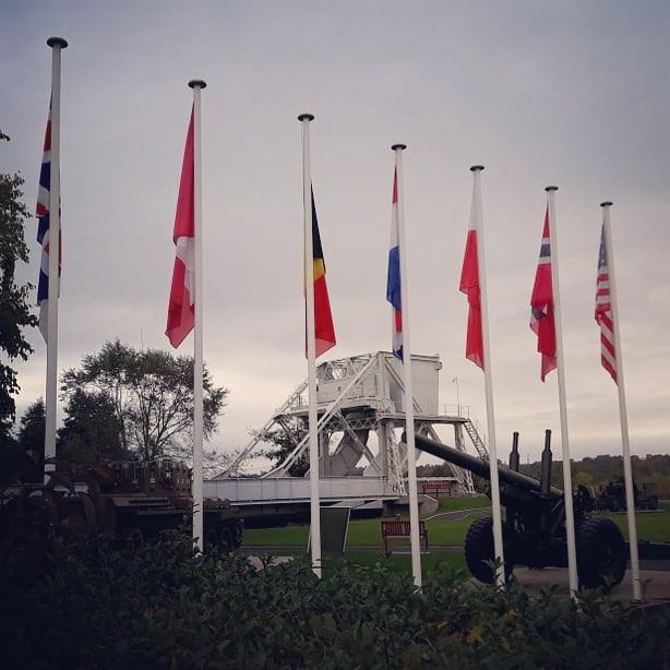 Pegasus Bridge Memorial Museum