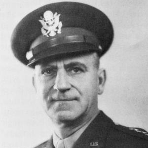 General Leonard T. Gerow