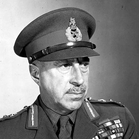 General Henry Duncan Graham Crerar