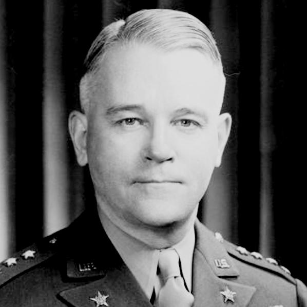 General Joseph Lawton Collins