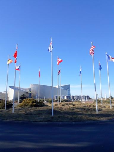 The Juno Beach Center, Courseulles-sur-Mer