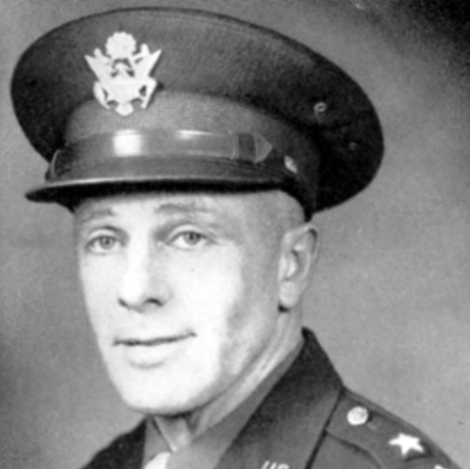 Major General Charles H. Gerhardt