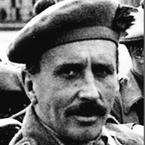 Major General Thomas Gordon Rennie
