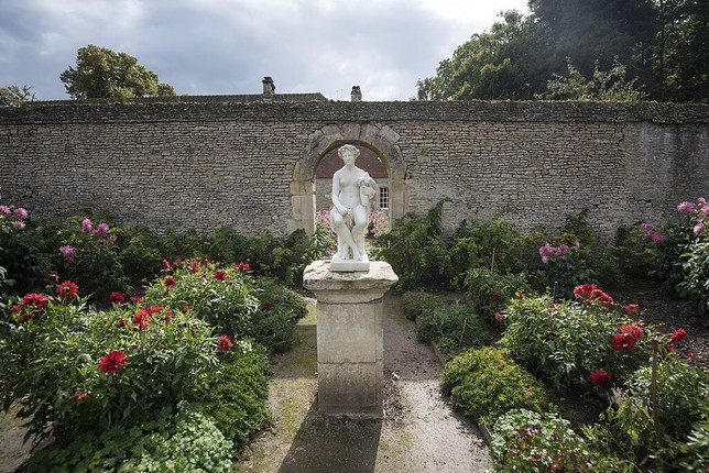 8 Amazing Gardens in Lower Normandy
