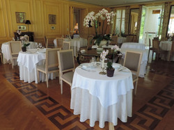 Cheneviere Dining Room
