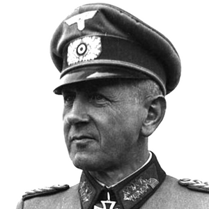 Generalleutnant (Lieutenant General) Dietrich Kraiss