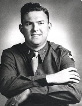 1st Lt Jimmy Montieth