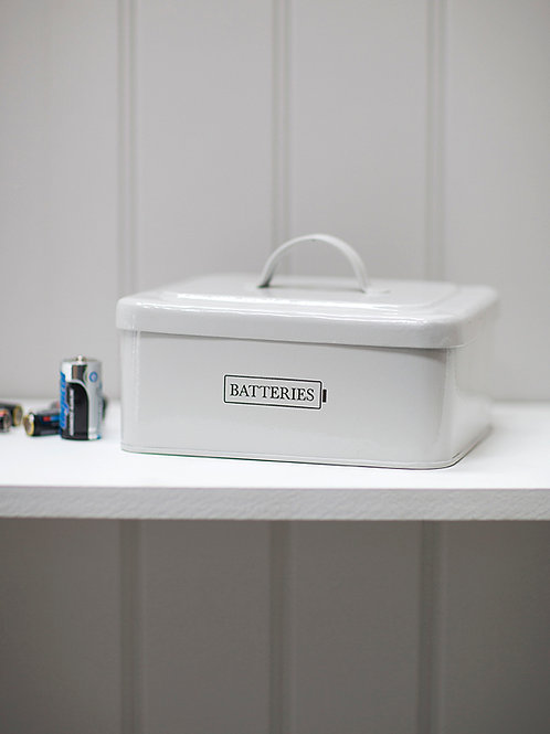 batteries box