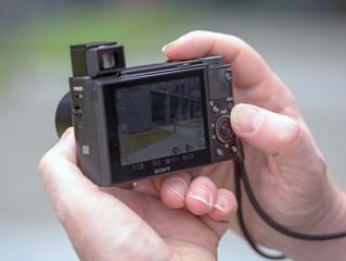 לימודי צילום מקצועי – פלאשים של התחלה חדשה!