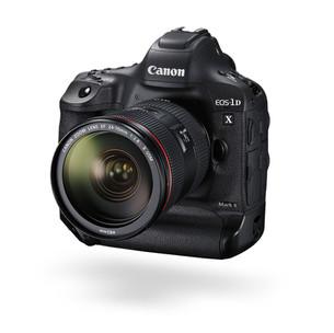 האם שווה לקנות מצלמה מקצועית אמיתית  או- ההתרשמות שלי מקנון 1D X II