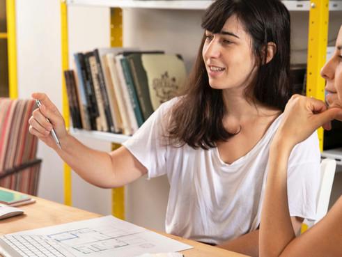 לימודי תקשורת חזותית - לעבוד במקצוע מבוקש וליהנות לכל אורך הדרך