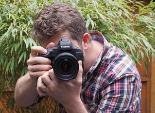 מושגים בסיסיים בצילום - המדריך למתחילים