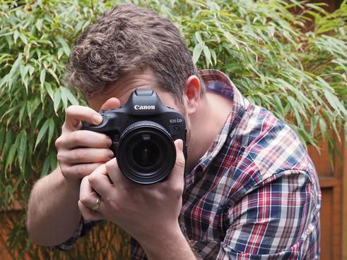 מה לומדים בבית ספר לצילום?