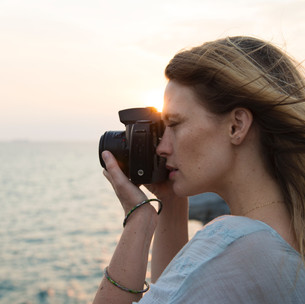 בעין העדשה: קורס הצילום שיהפוך אתכם למקצוענים
