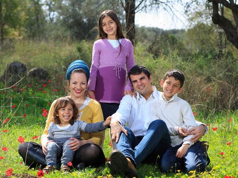 טיפ לצילום משפחתי