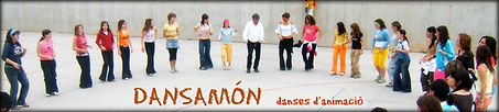 Danses del món