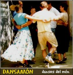 DANSAMON - taller danses del món