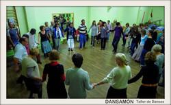DANCES CIRCULARS
