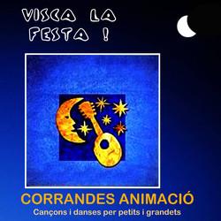 CD CORRANDES - Visca la Festa !