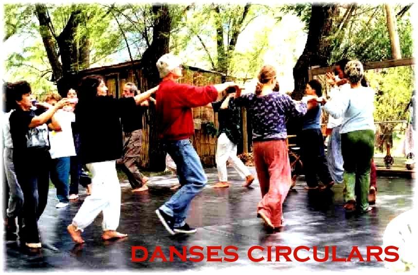 danses circulars