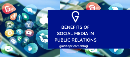 Benefits of Social Media in Public Relations