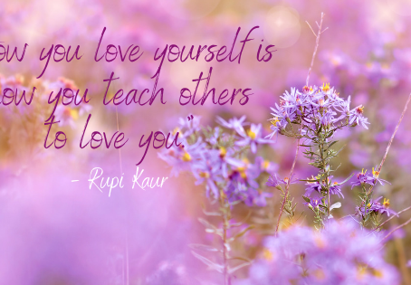 All you need is (self) Love!