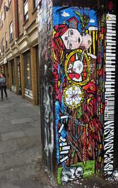 London - UK - 2014