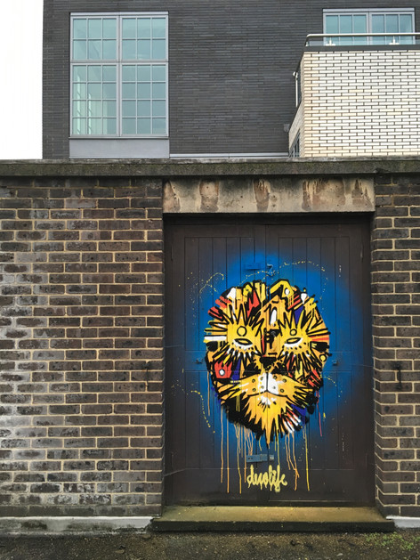 Soho - London 2017