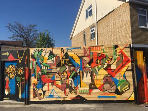 Penge East - London 2017
