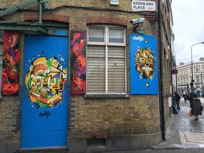 London - UK - 2016