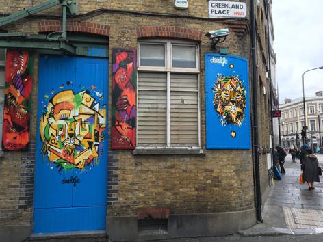 Camden town - London 2016