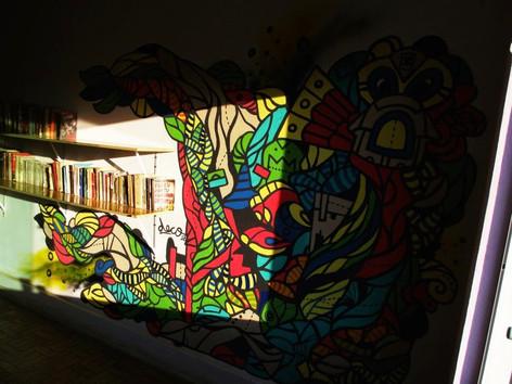 Mairinque - Brazil 2012