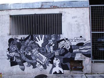 Sorocaba - Sao Paulo Brazil - 2012