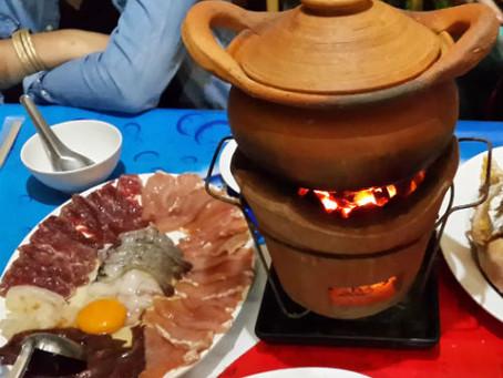 Osez et goutez ! Le Jim-Jum, un plat populaire, original et succulent !