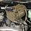Thumbnail: Corn's Heavy Duty Roadster Tool Bag Olive Drab Pre-Order