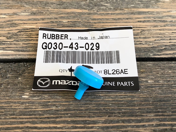 Clutch Switch Rubber Stopper OEM
