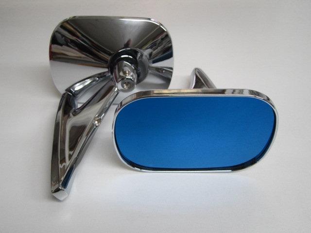 Corn's Original Retro Mirrors V2