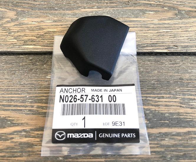 NA8 OEM Seat Belt Anchor Cap