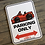 Thumbnail: Corn's Original V1 Roadster Only Parking Signs